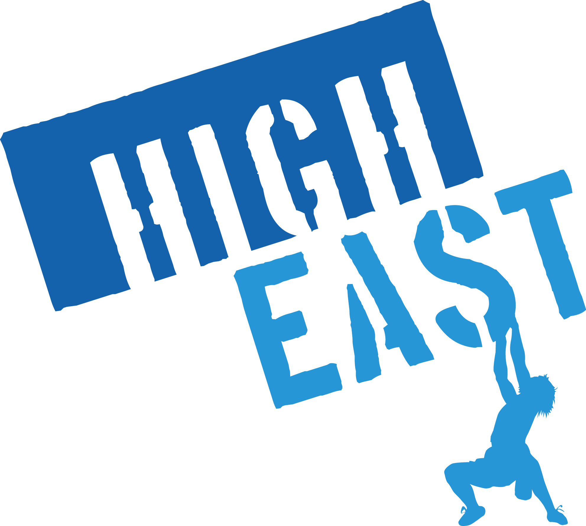 High-East